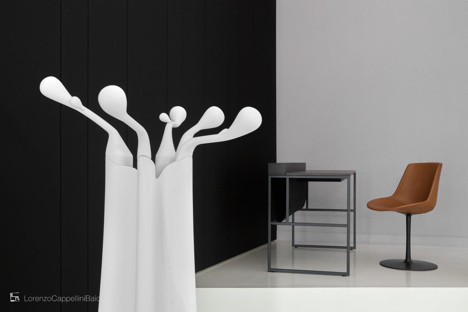 MDFitalia rinnova lo showroom per la Milano design week del 2019 | LCBstudio