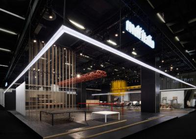 Servizio fotografico alla fiera internazionale di Colonia 2019 per MDFitalia | LCBstudio