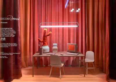 MDFitalia in vetrina alla Rinascente di Milano | LCBstudio