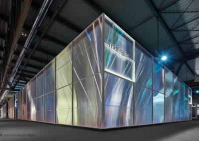 Servizio fotografico al salone del mobile 2018 per MDFitalia | LCBstudio