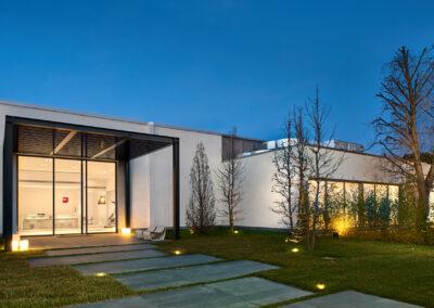 La nuova sede di MDFItalia a Mariano Comense | LCBstudio