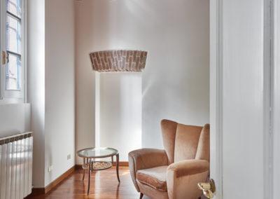 Casa via Garibaldi ad Inveruno per Airbnb | LCBstudio