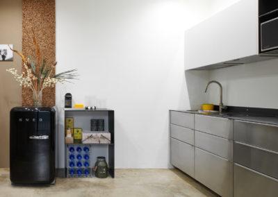 Area ristoro e caffè | LCBstudio