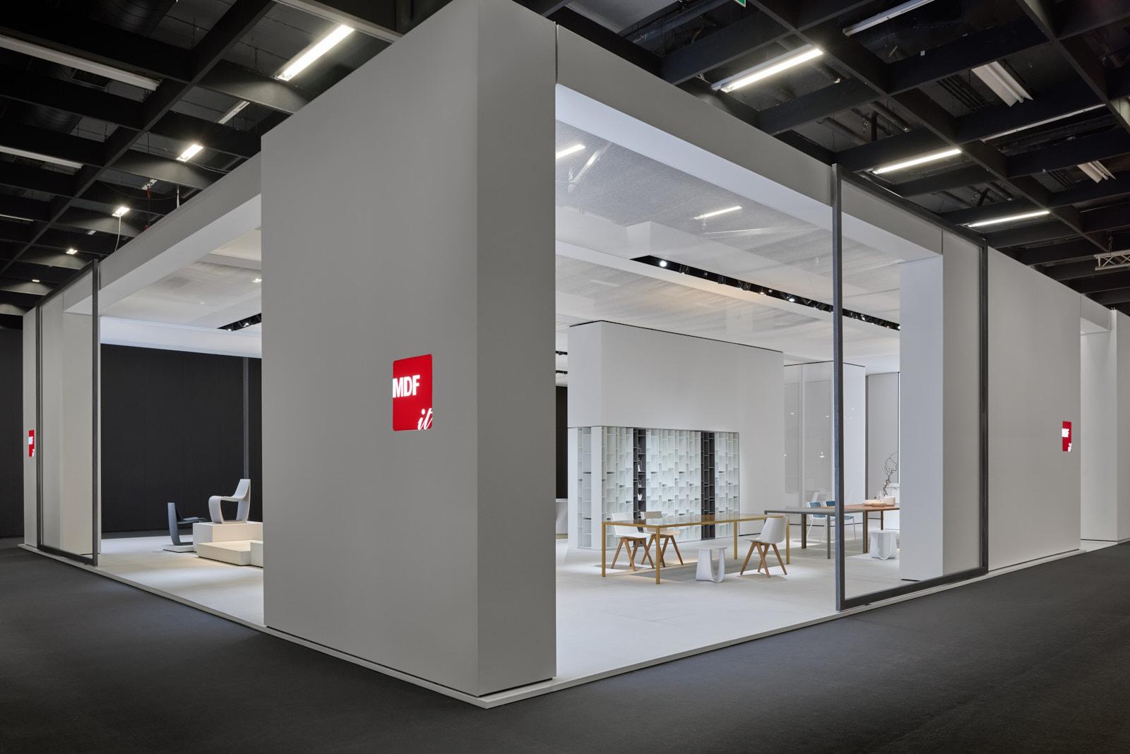 Copertina MDFitalia IMM Colonia 2017 | LCBstudio