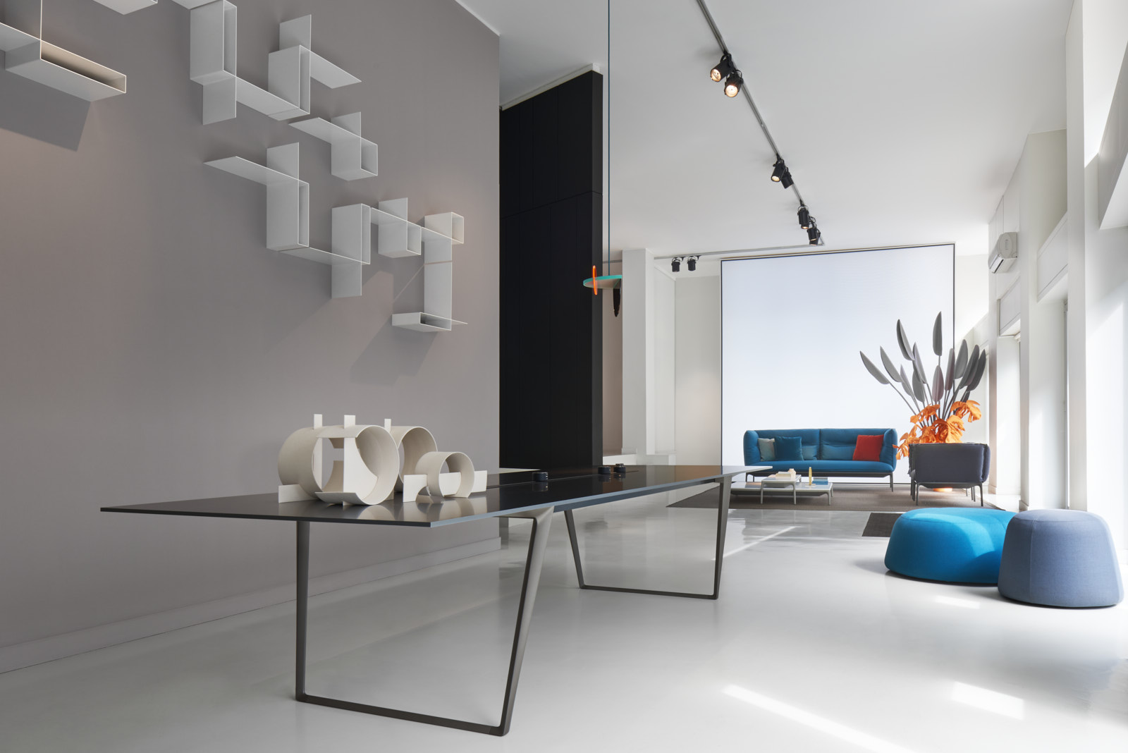 Copertina MDFitalia Milano Design week 2018 | LCBstudio