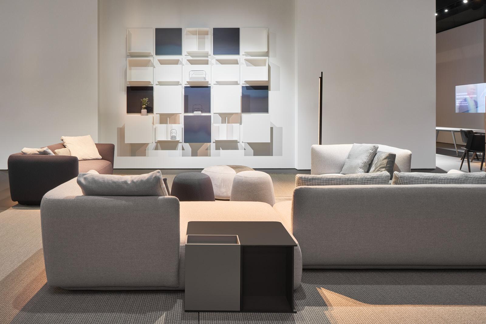 Copertina MDFitalia salone del mobile 2017 | LCBstudio