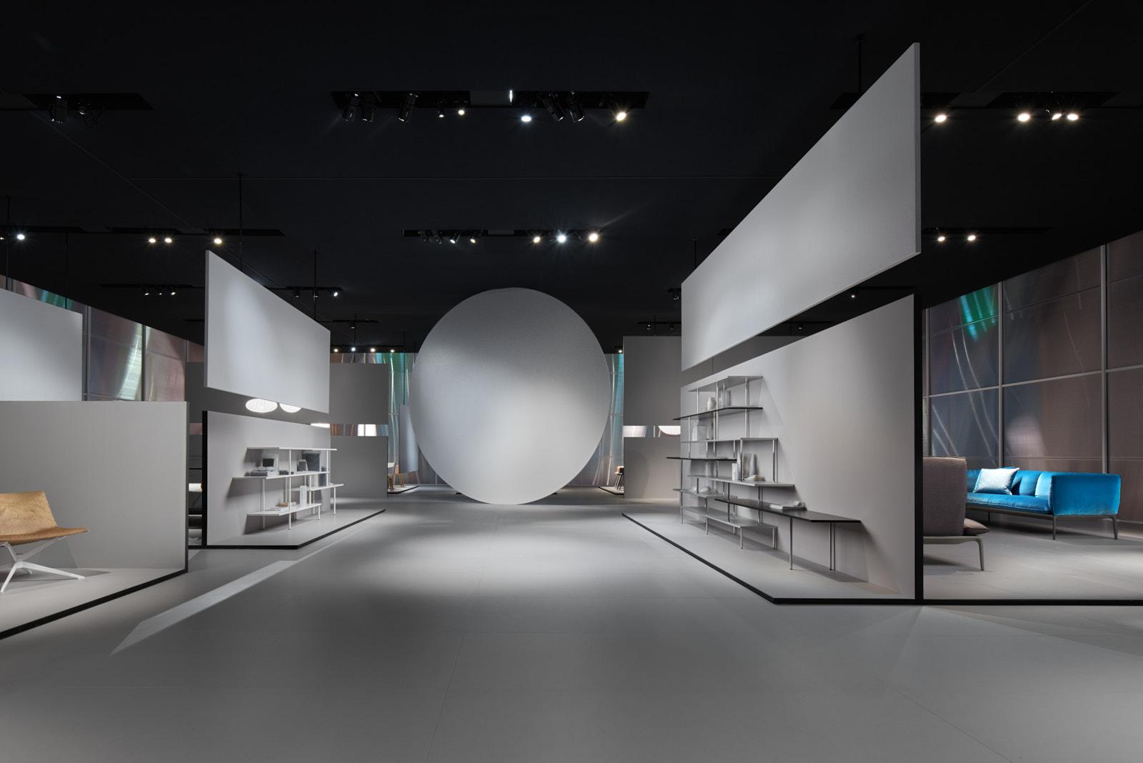 Copertina MDFitalia salone del mobile 2018 | LCBstudio
