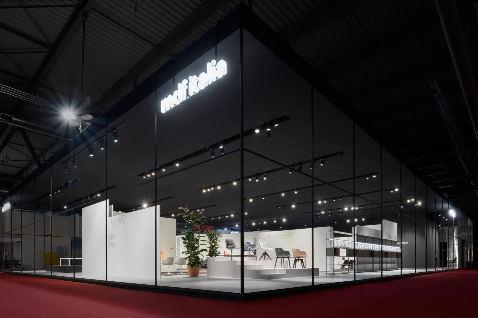 Copertina MDFitalia salone del mobile 2019 | LCBstudio