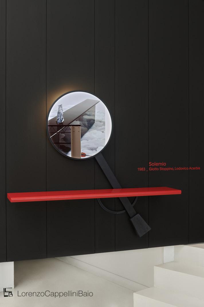 Acerbis è il nuovo gradito ospite della sala posa di LCBstudio | LCBstudio